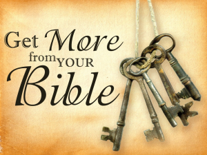 GetMoreFromBible