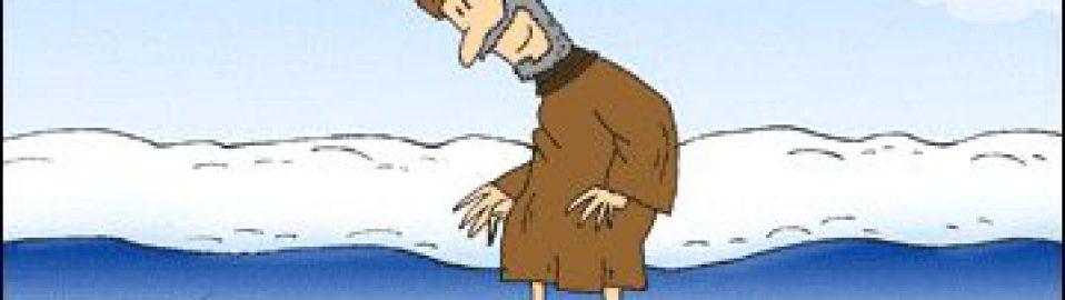 Peter's Faith