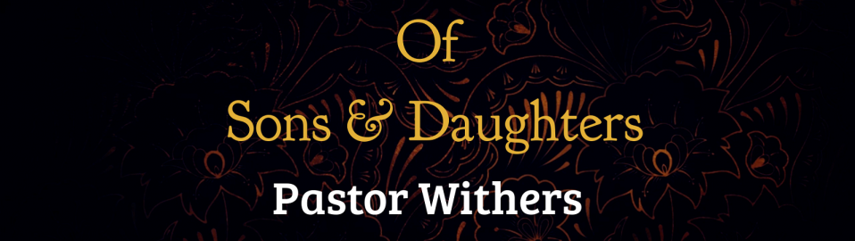 The Release Of Sons and Daughters